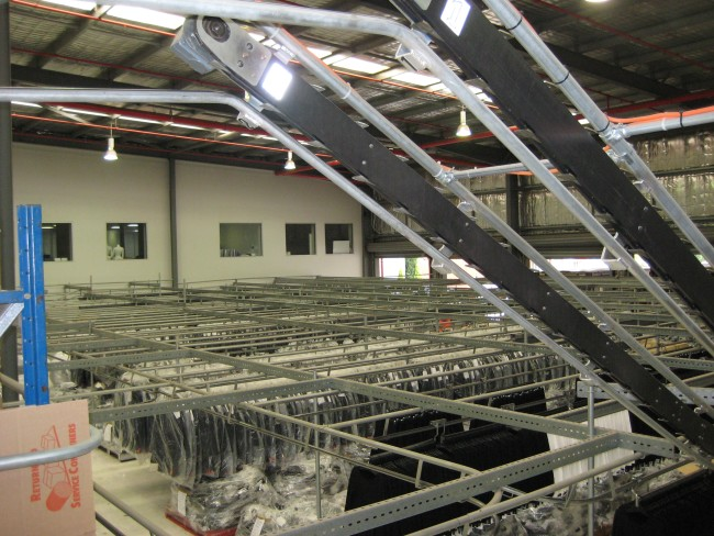 conveyors and elevators 4