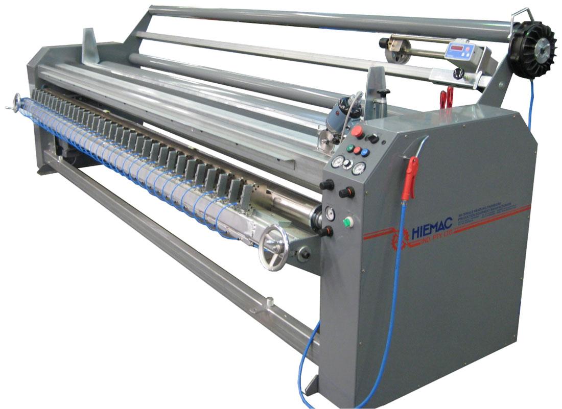 34d Tape Cutter Fabric Tape Cutting Machine Hiemac