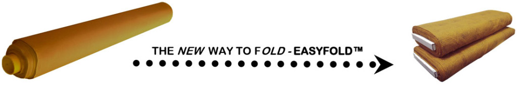Folding & Blocking Easyfold