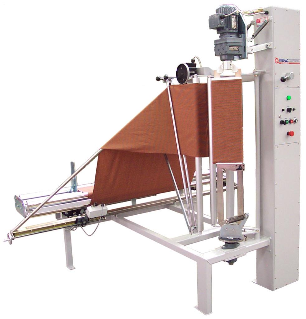 HIEMAC Easyfold Machine