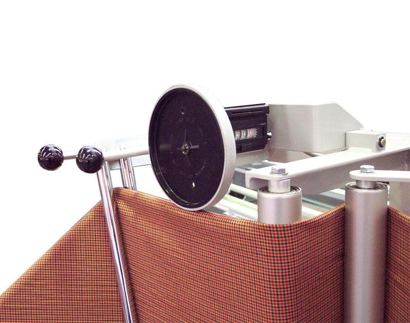 Truemeter mechanical counter
